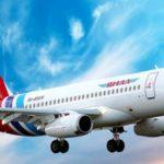 Ямал снова открывает рейсы из Жуковского в Таджикистан и не продаёт на них билеты