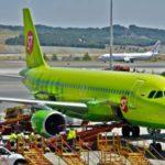 S7 Airlines перестаёт летать в Мадрид