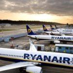 Ryanair планирует улучшить обслуживание