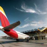 Iberia меняет старые Airbus на новые