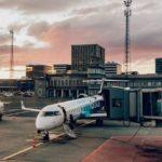 Пассажиропоток Nordica на регулярных линиях сократился